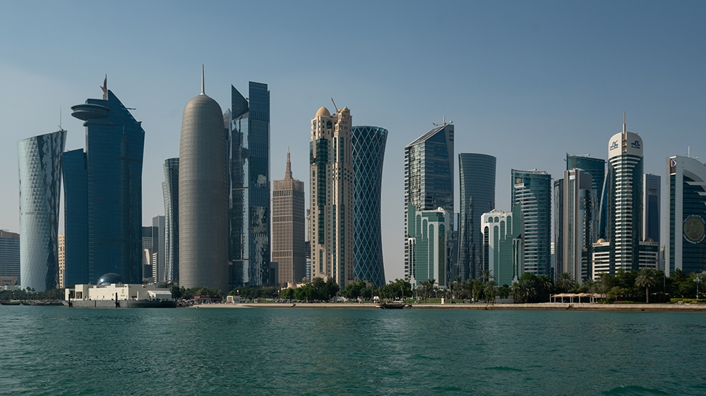 Qatar rules out normalising relations with Israel