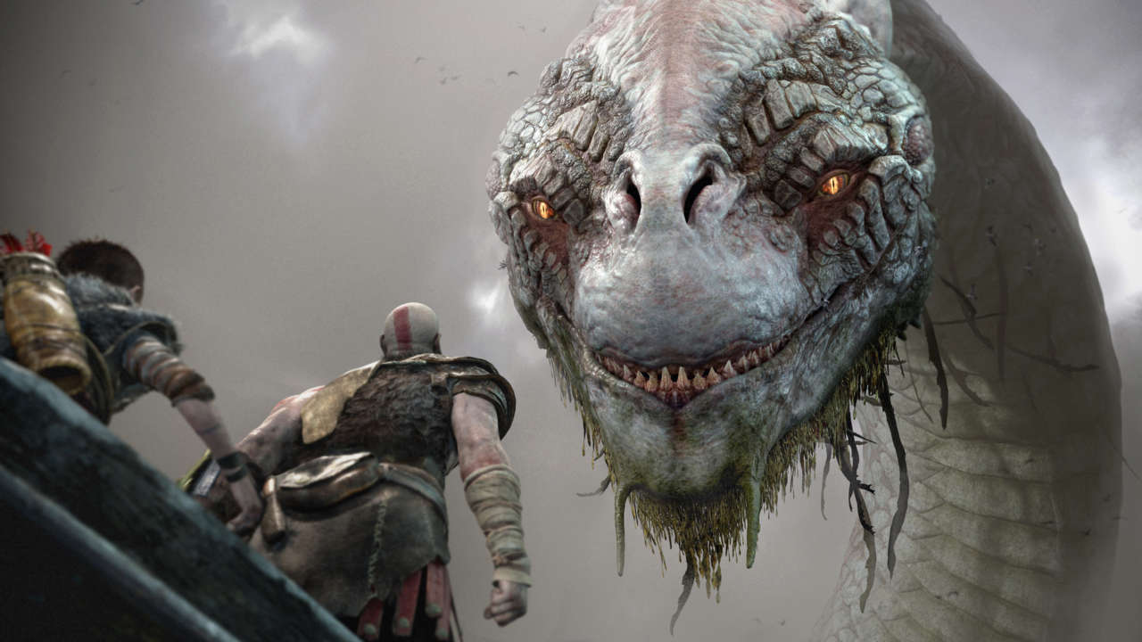God Of War Director Changes Twitter Avatar Before PS5 Event, But Don't Get Excited