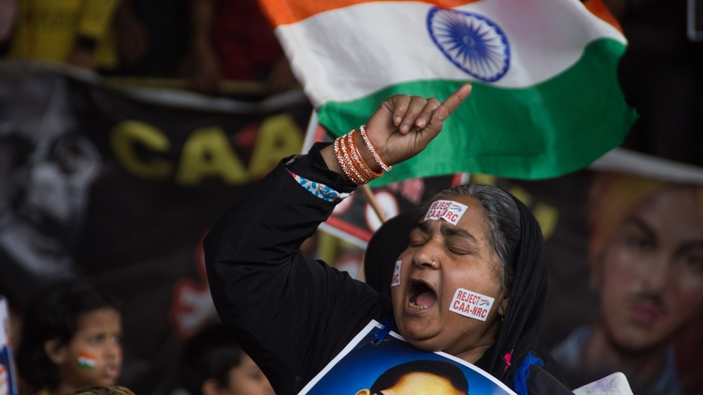 Why is India's citizenship law causing so much anger?| Start Here