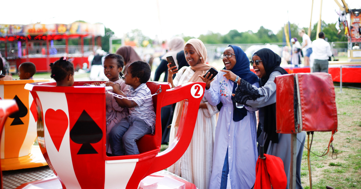 First Black Muslim festival to launch amid anti-racism uprising
