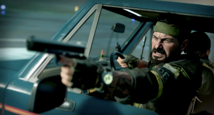 Call Of Duty: Black Ops Cold War Sets PS5 And Xbox Series X Release Date