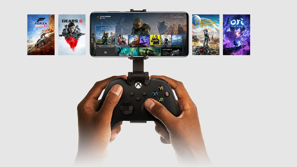 New Xbox App Lets You Download Games You Haven't Bought Yet
