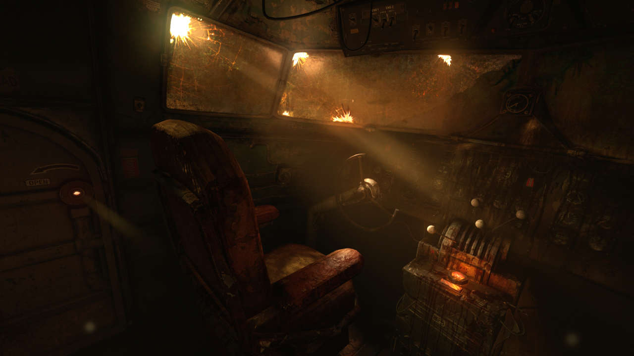 Amnesia: Rebirth Will Release In Time For Halloween