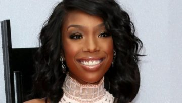 Brandy Comments On Ray J And Princess Love Split — Here's What She Thinks