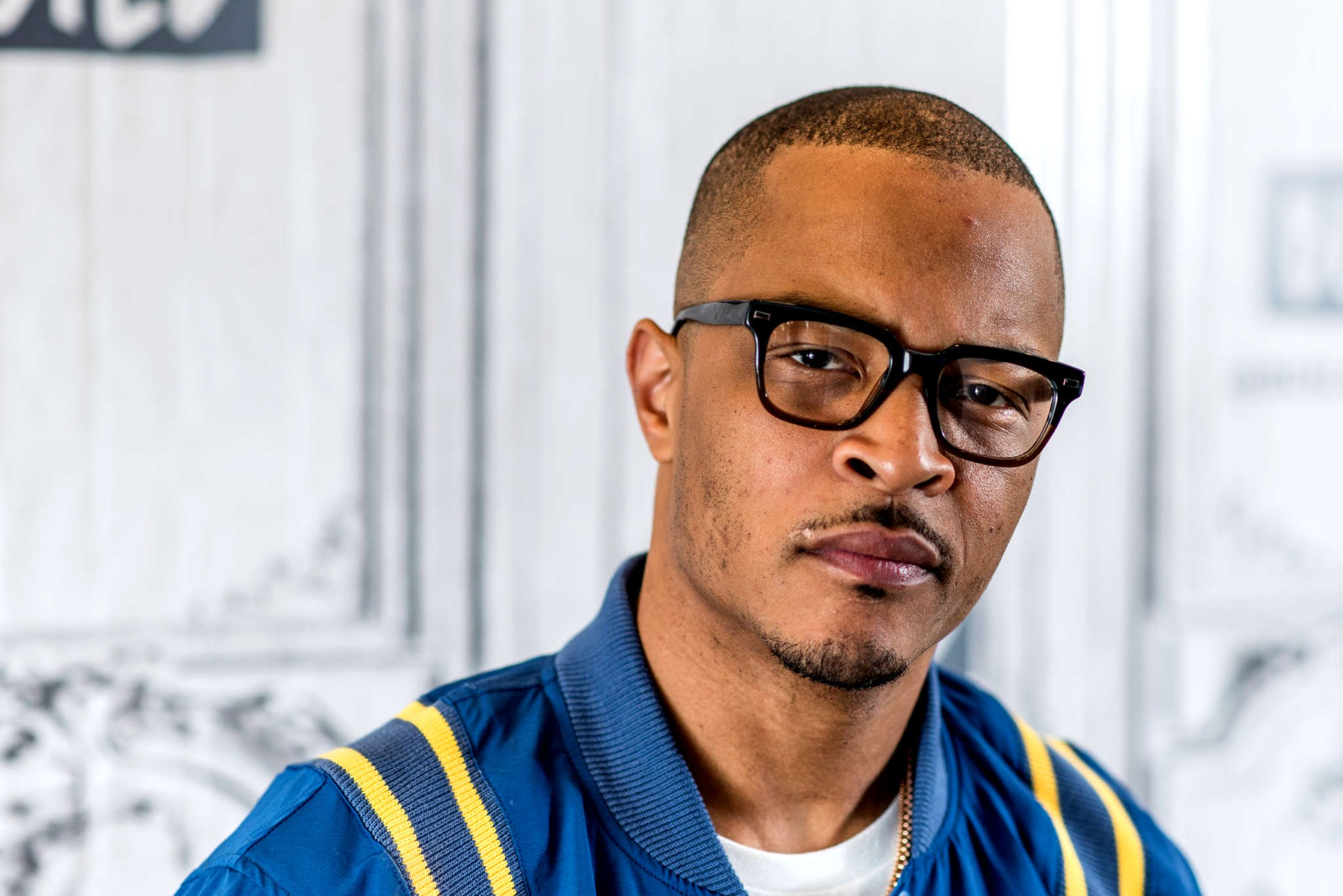 T.I. Reveals A New Partnership And Fans Are Excited