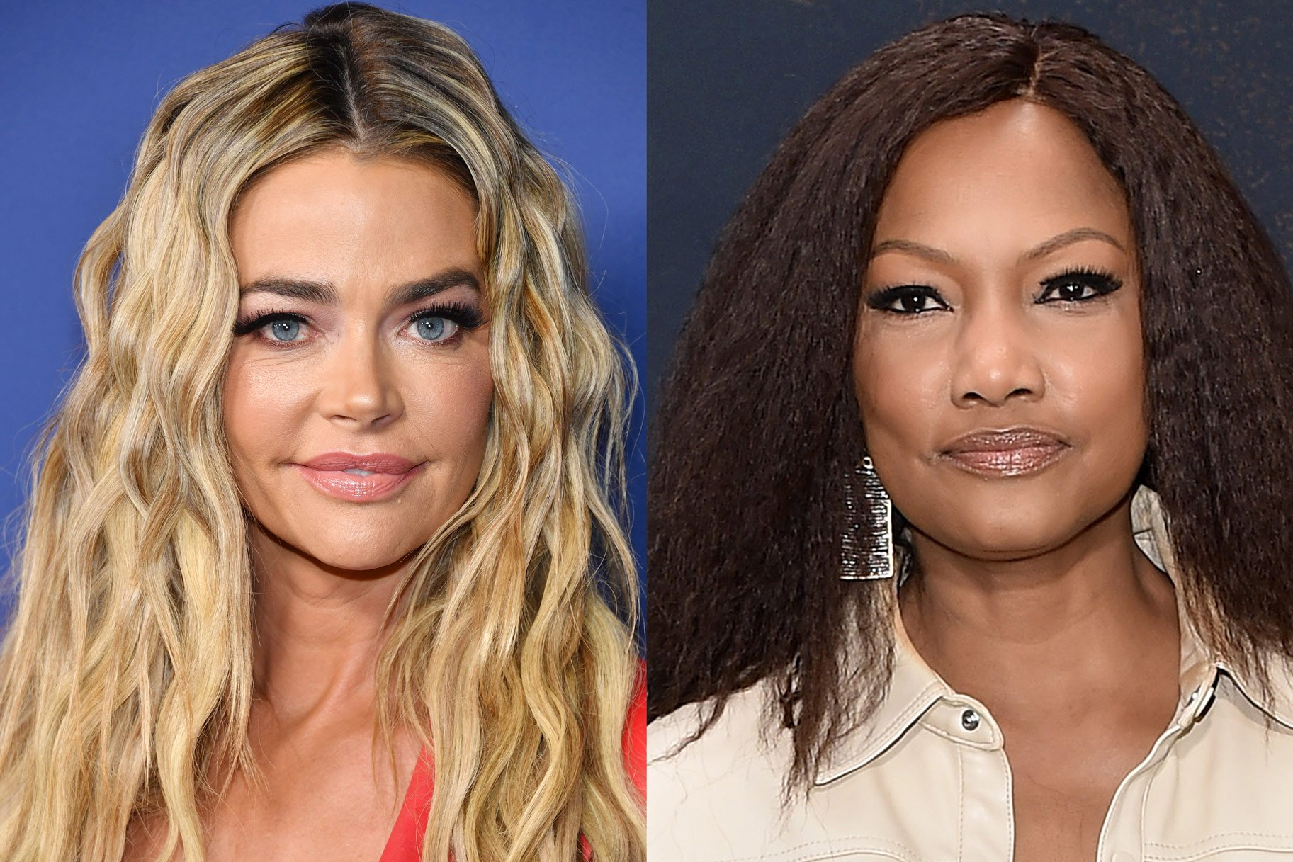 Garcelle Beauvais Says She Was 'Not Surprised' Her Pal Denise Richards Left 'RHOBH' – Here's Why!