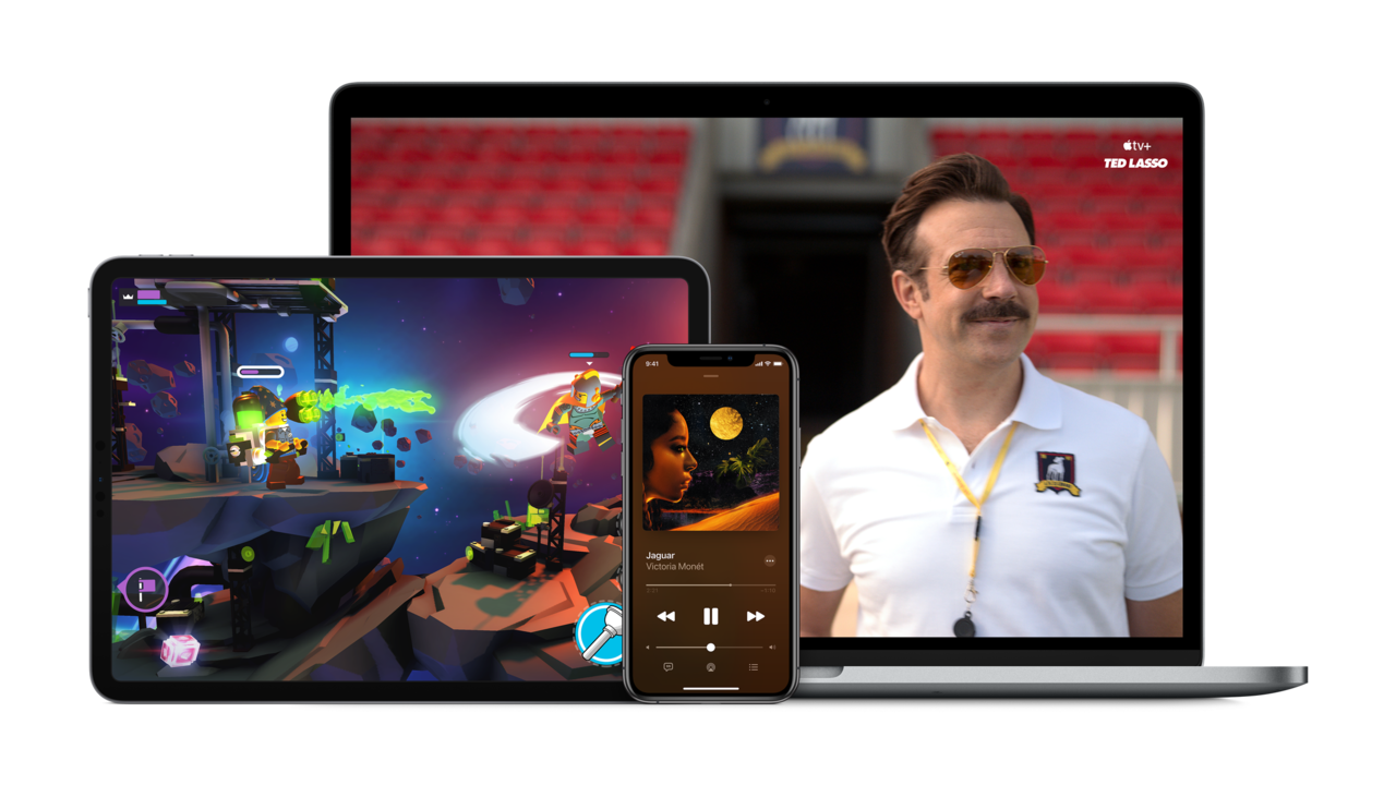 Apple Arcade Will Get Folded Into New Apple One Subscription This Fall