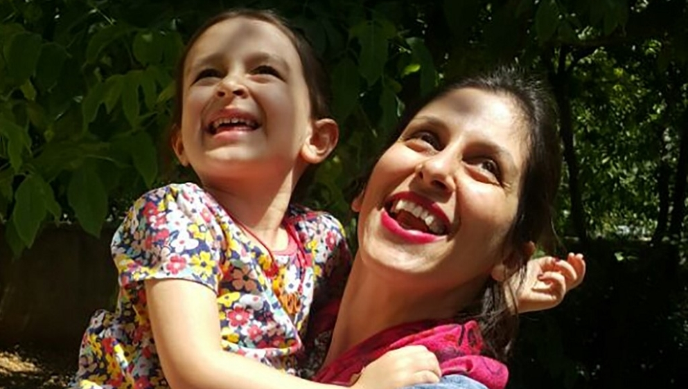 New trial of British-Iranian aid worker postponed