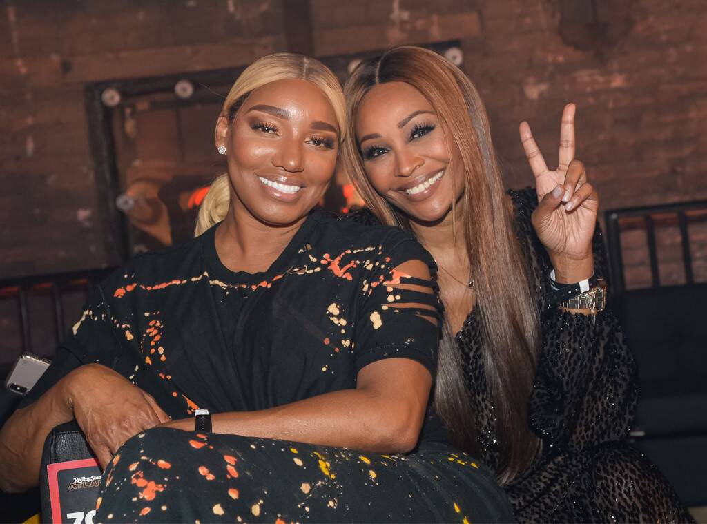 Cynthia Bailey Says That The New RHOA Season Is Going To Be Unlike Any Other – Is NeNe Leakes Leaving?