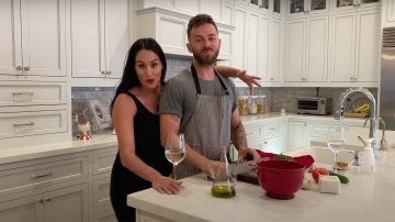 Artem Chigvintsev 'Already Missing' His 'Loves' Nikki Bella And Their Infant After Returning To 'Dancing With The Stars!'