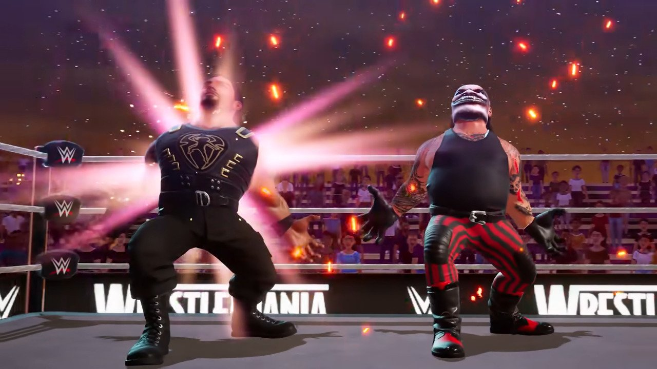 WWE 2K Battlegrounds Review – Worth The Money, Or Another 2K Microtransaction Fiesta Disguised As A Video Game?