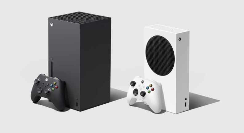 Xbox Series X Retail Box Art Emerges, And It Gives Off QBert Vibes