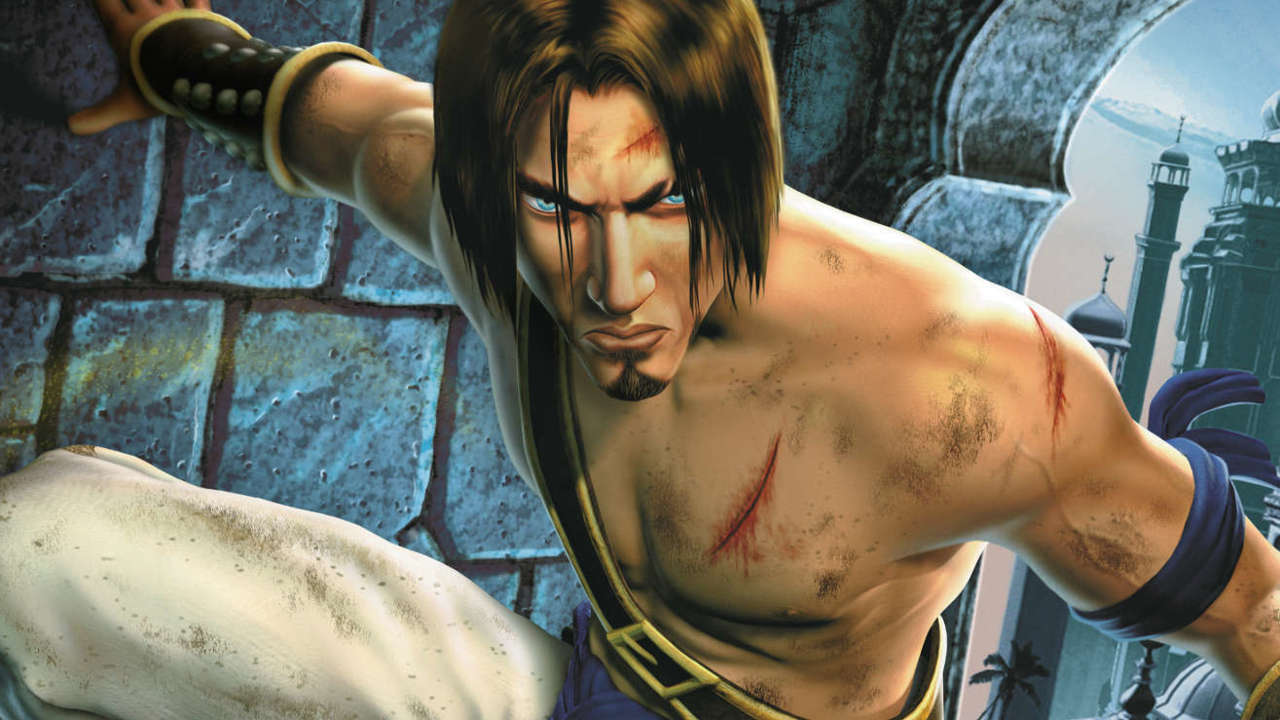 Prince Of Persia: The Sands Of Time Remake Leaks On Uplay