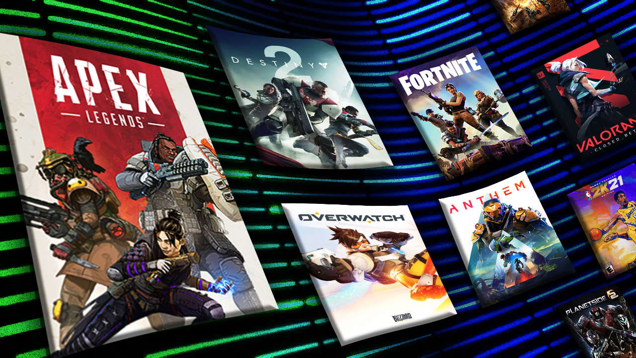 State Of Live Games: How Every Game-As-A-Service Is Going Into Next Gen