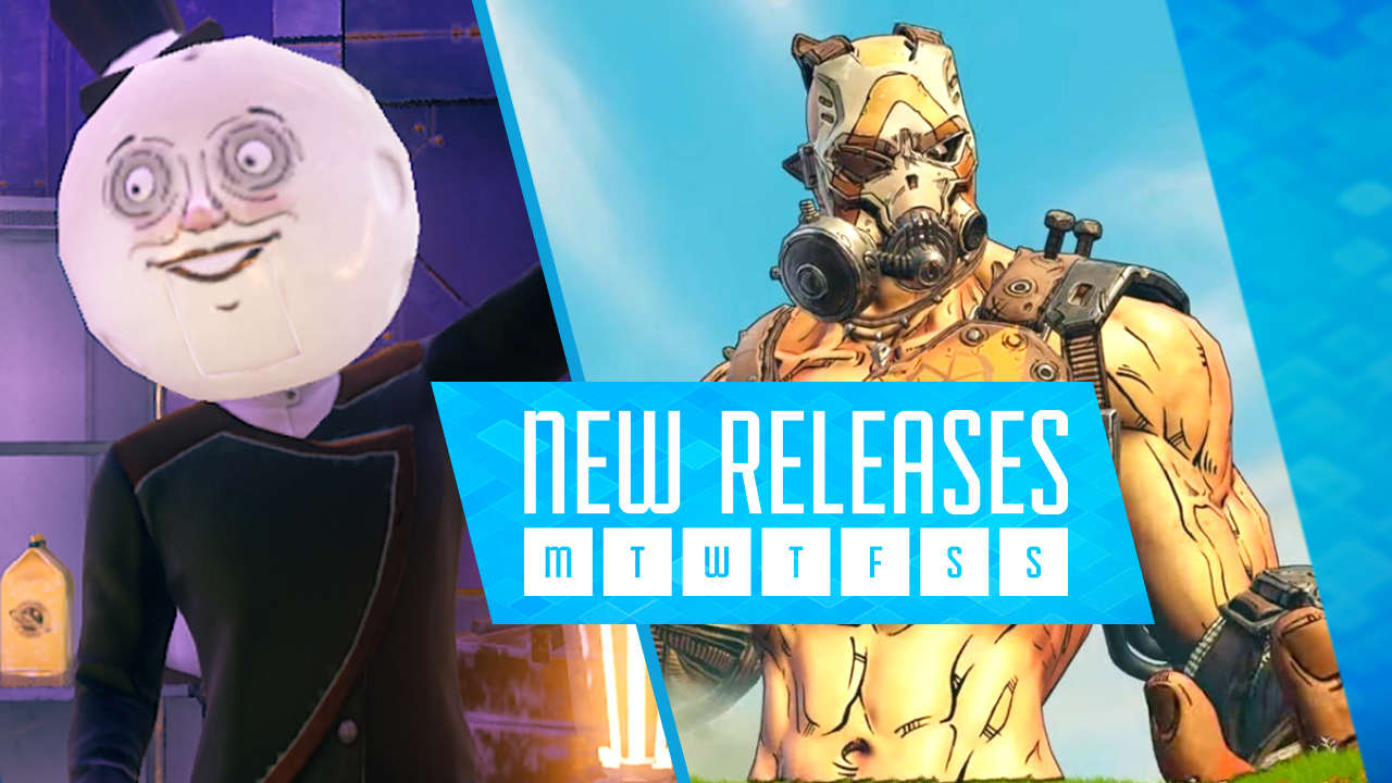Top New Games Releasing On Switch, PS4, Xbox One, And PC This Week — September 6-12, 2020