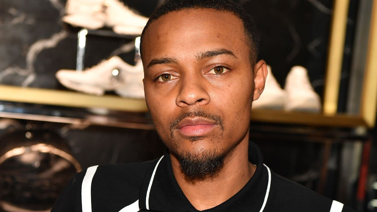 Bow Wow Confirms He And Olivia Sky Have Welcomed A Baby Together – Check Out The Adorable Pic!
