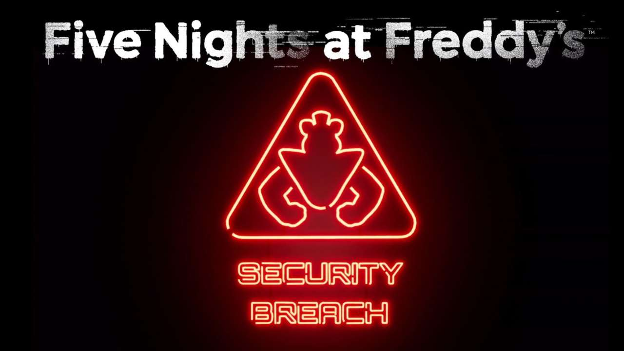 Five Nights At Freddy's: Security Breach Teased During PS5 Event