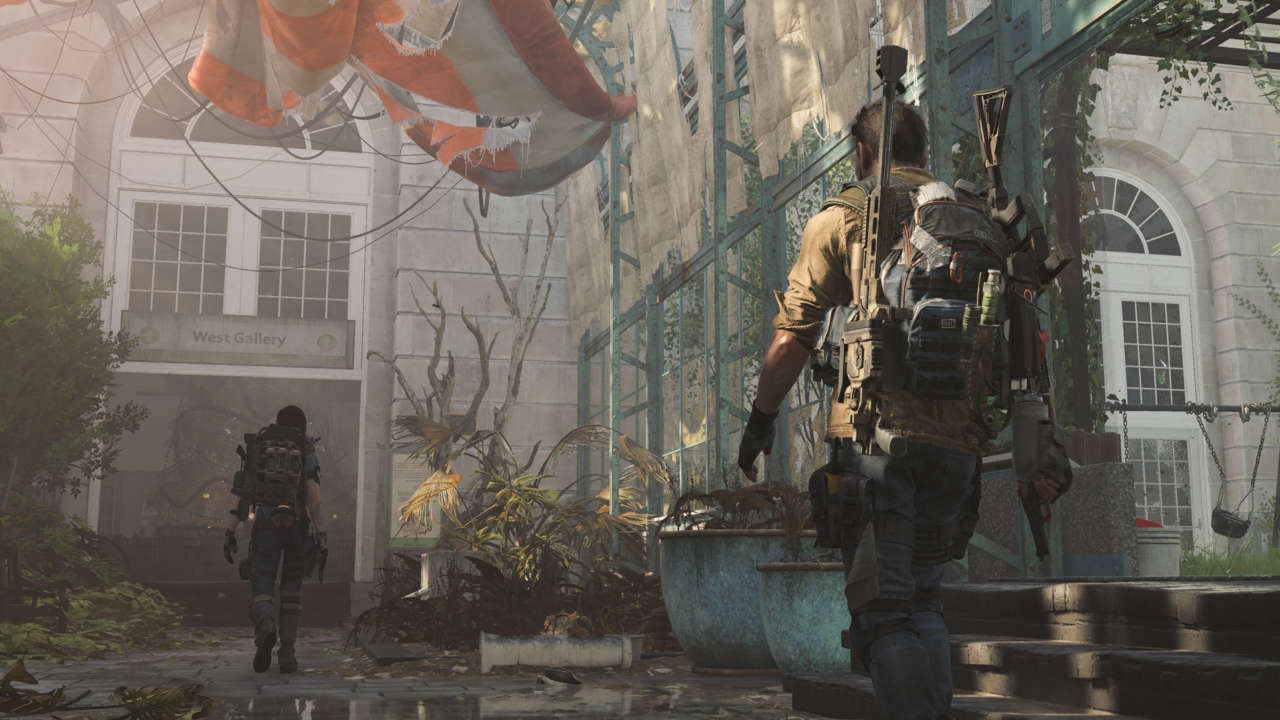 The Division 2: Warlords Of New York Gets New The Summit Mode