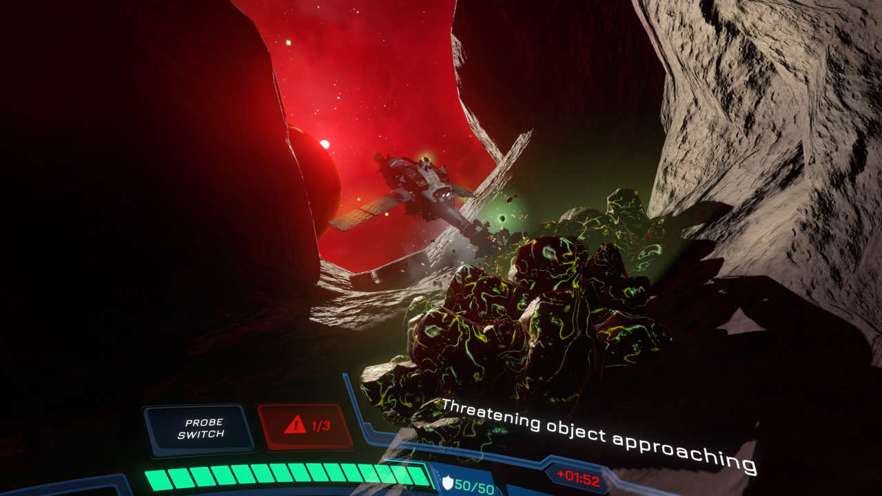 Ubisoft's A Game Of Space Is A VR Title About Finding A New Planet