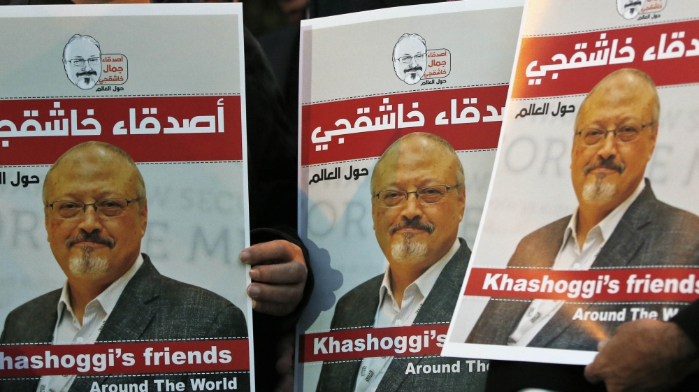 Will the truth about Jamal Khashoggi's murder ever be revealed?