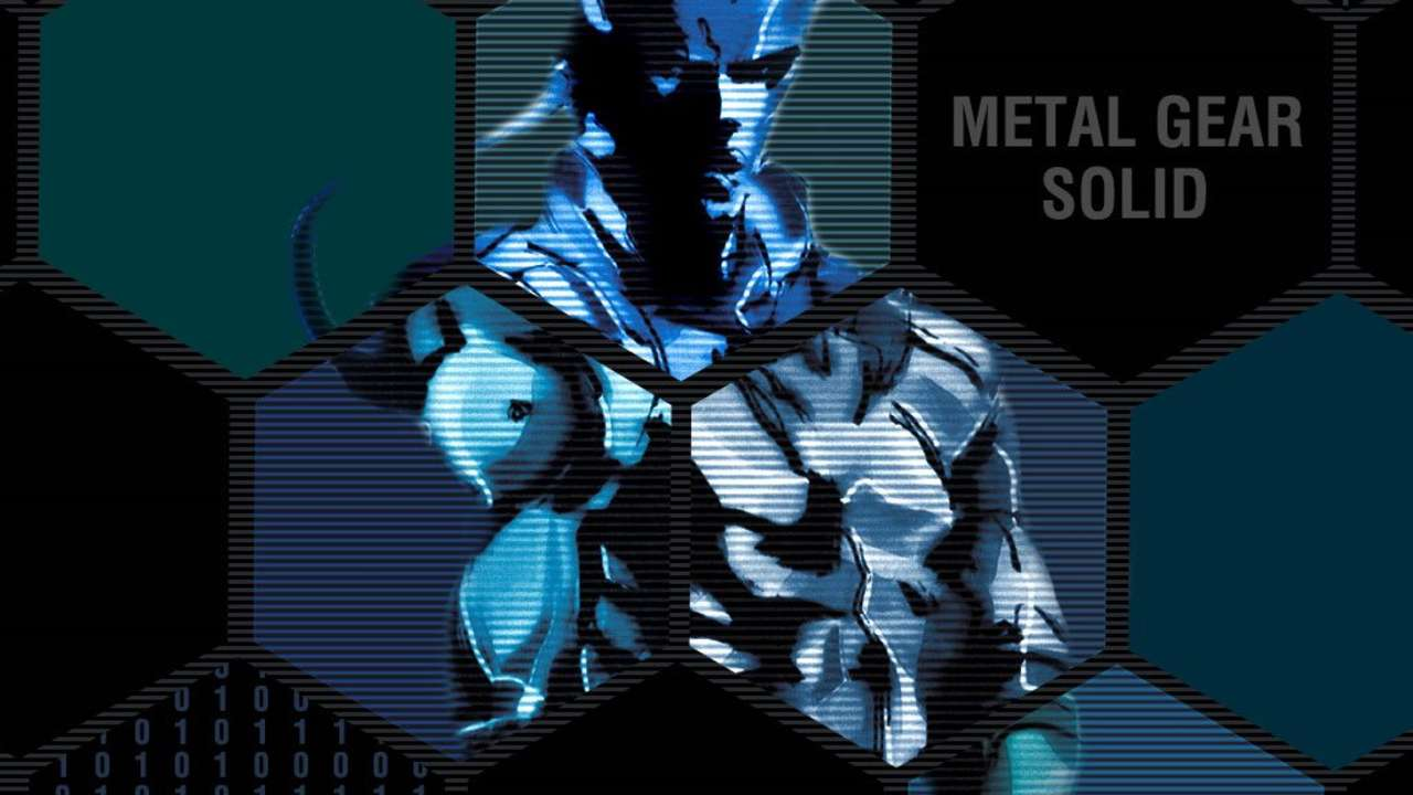 Metal Gear Games Are Out Now On GOG