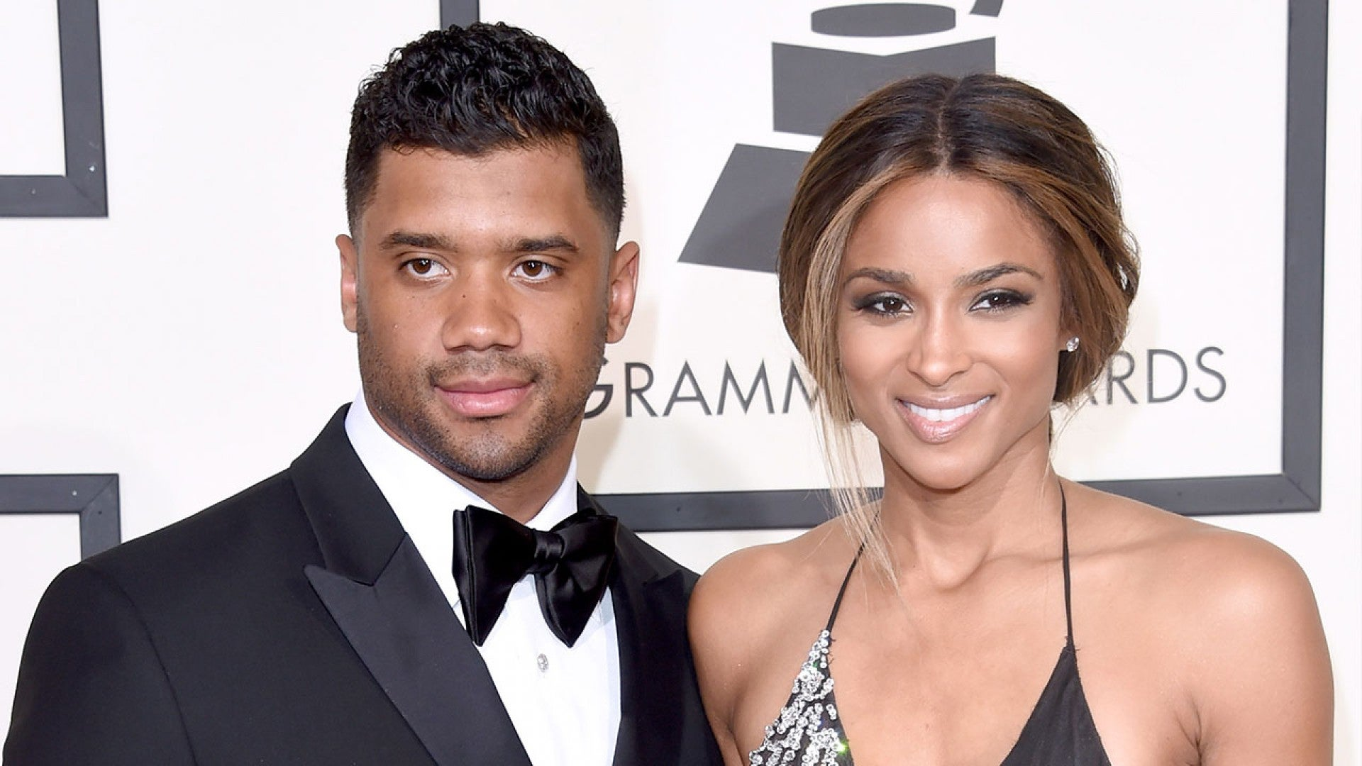 Russell Wilson Tells Ciara That He's Ready For More Babies