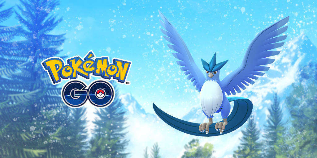 Pokemon Go Articuno Raid Guide: Best Counters, Weaknesses, And Tips