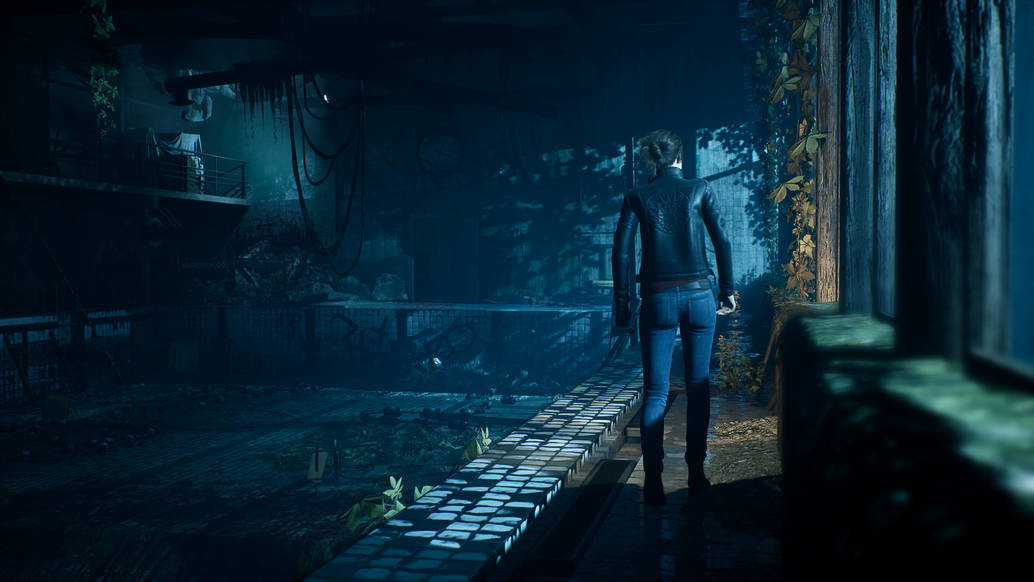 """Layers Of Fear Dev Wants To Be """"The Blumhouse Of The Games Industry"""""""