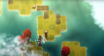 A Monster's Expedition Is Out Now And Features Stellar Open-World Puzzles