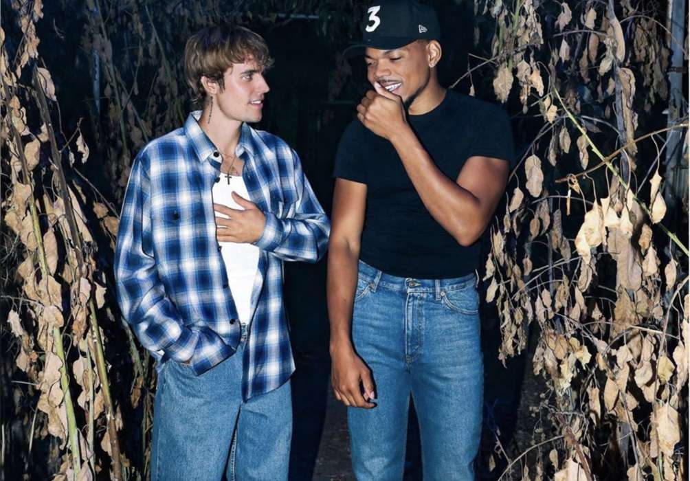 Justin Bieber Releases New 'Holy Spirit'-Themed Video Alongside Chance The Rapper