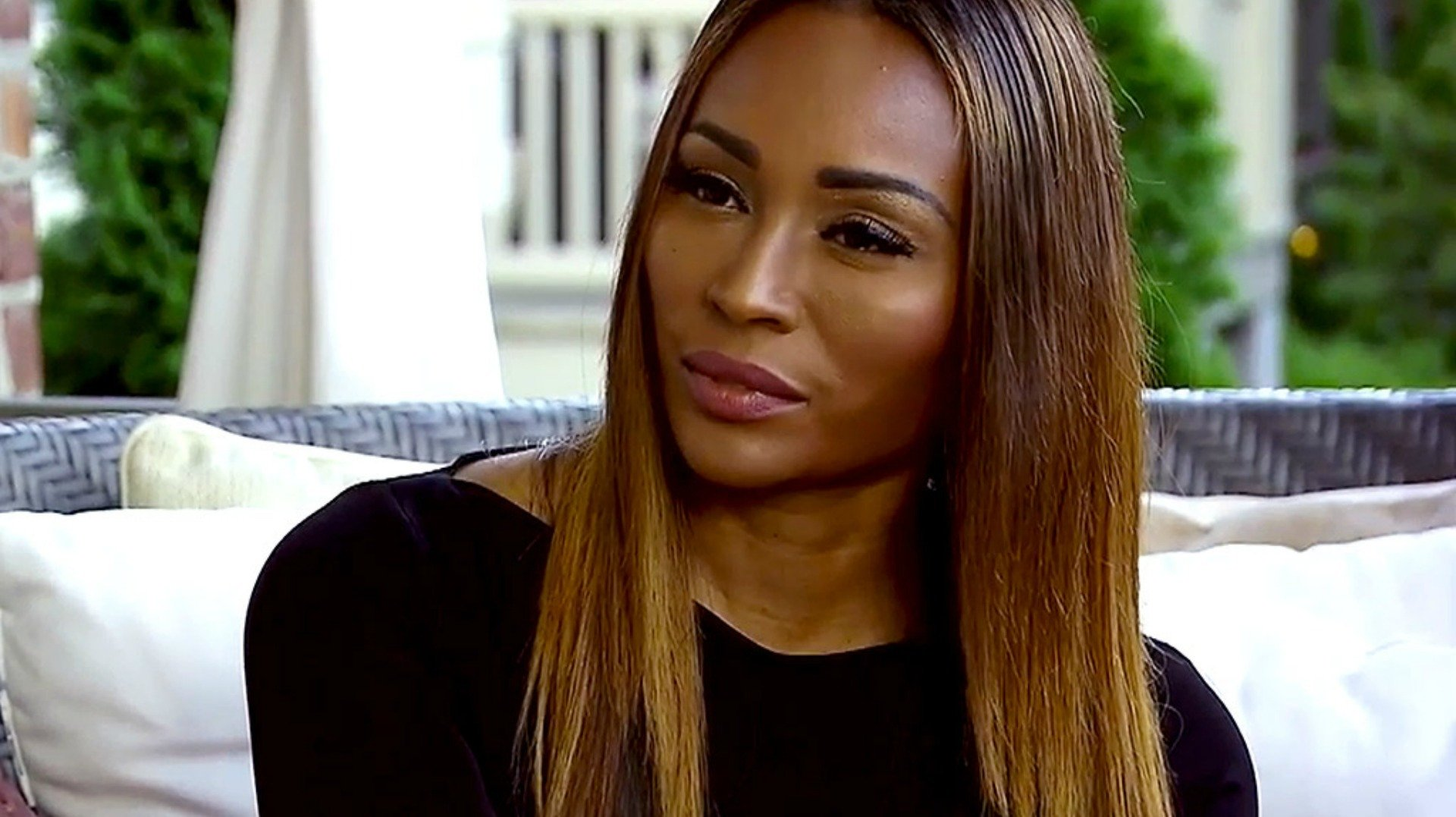 Cynthia Bailey Praises Hollywood's Newest Billionaire, Tyler Perry