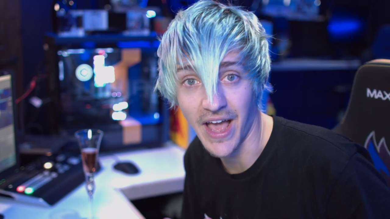 Ninja Returns To Twitch With Exclusive Multi-Year Deal