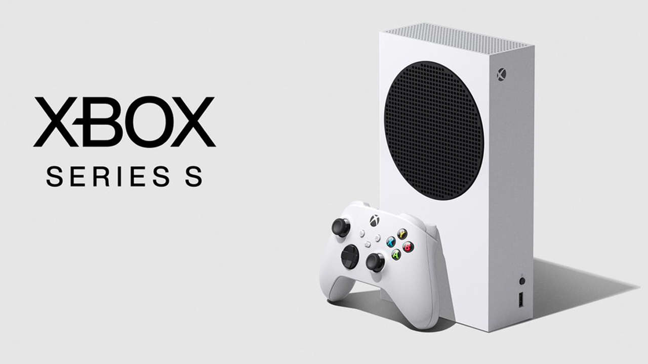 Xbox Series S Design Officially Announced, Xbox Series X Pricing And Release Date Leaked