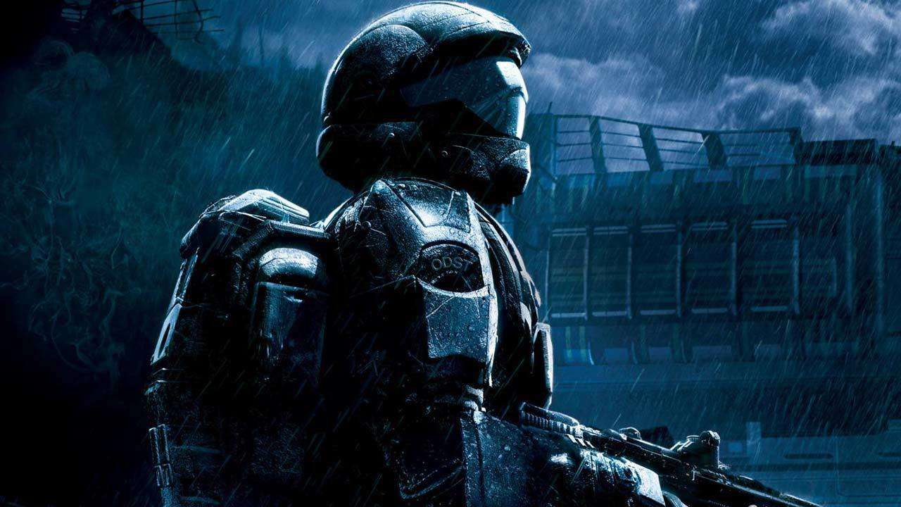 Official Halo 3: ODST Cosplay Guide Will Make You Look Pristine And Very Mean