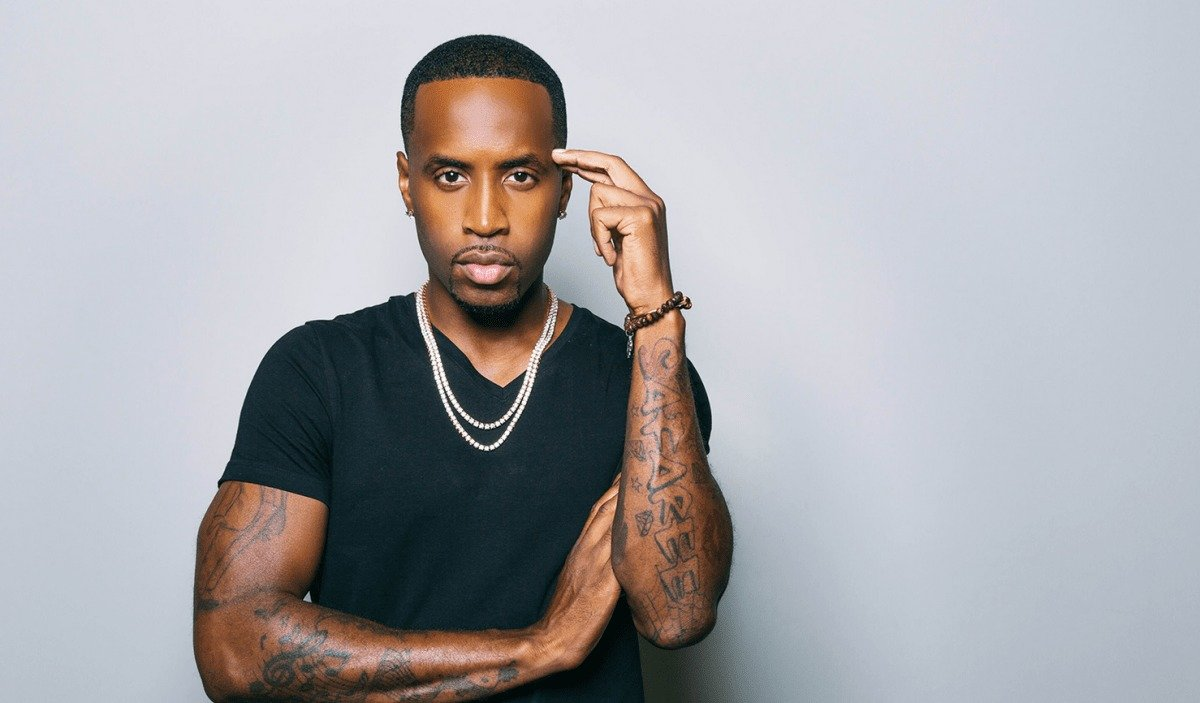 Safaree Shares A Memory With Erica Mena On Social Media And Fans Are Shocked By His Answer To A Follower's Question