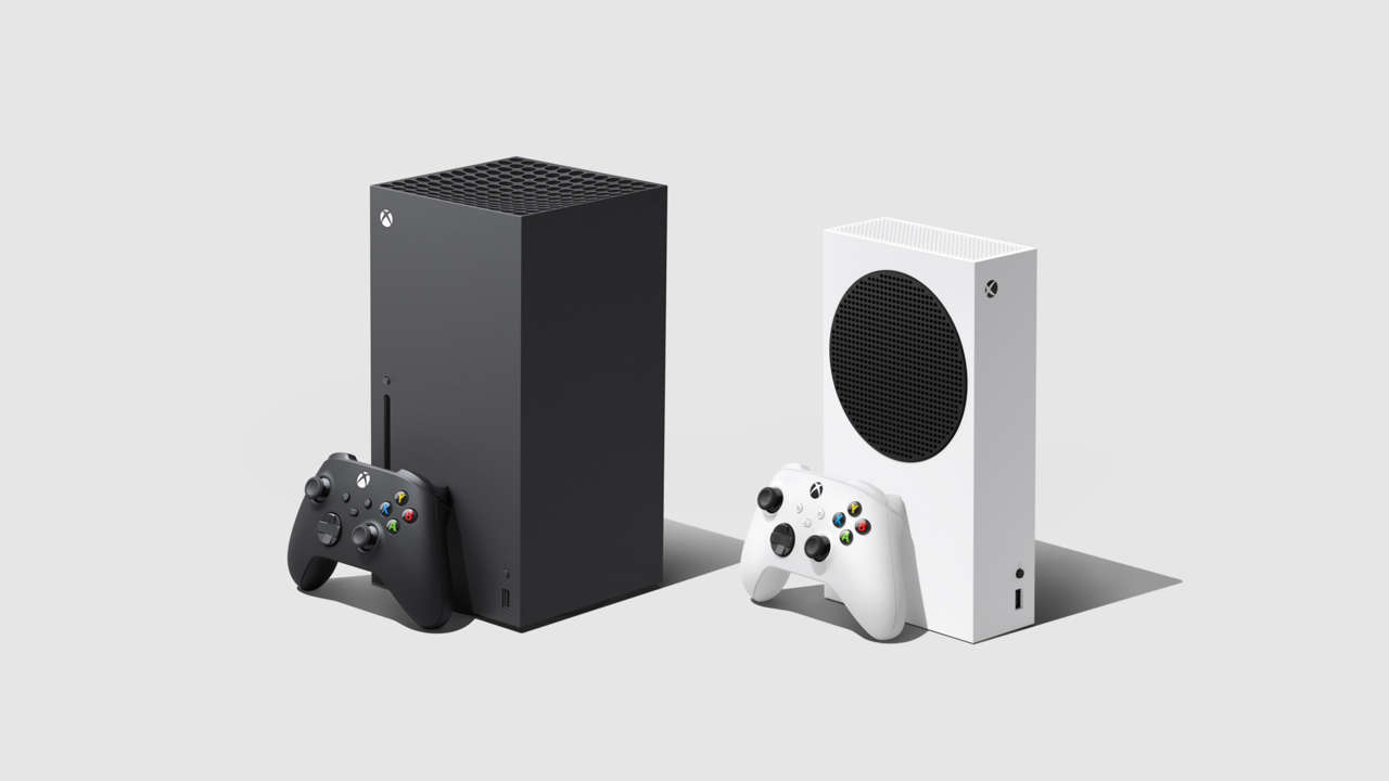 "It's Confusing, But Microsoft's New Console Generation Is Just Called ""Xbox"""