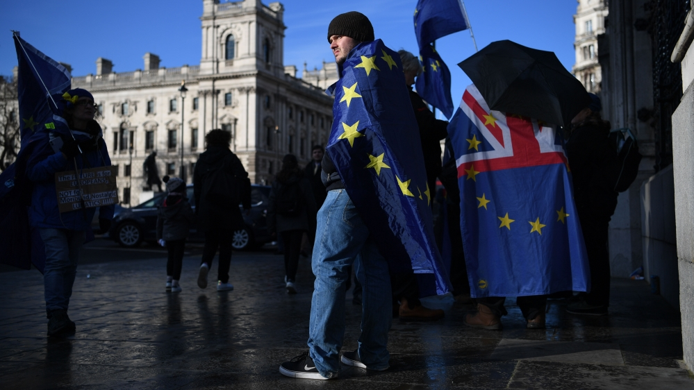 Brexit: What is the UK's controversial Internal Market Bill?
