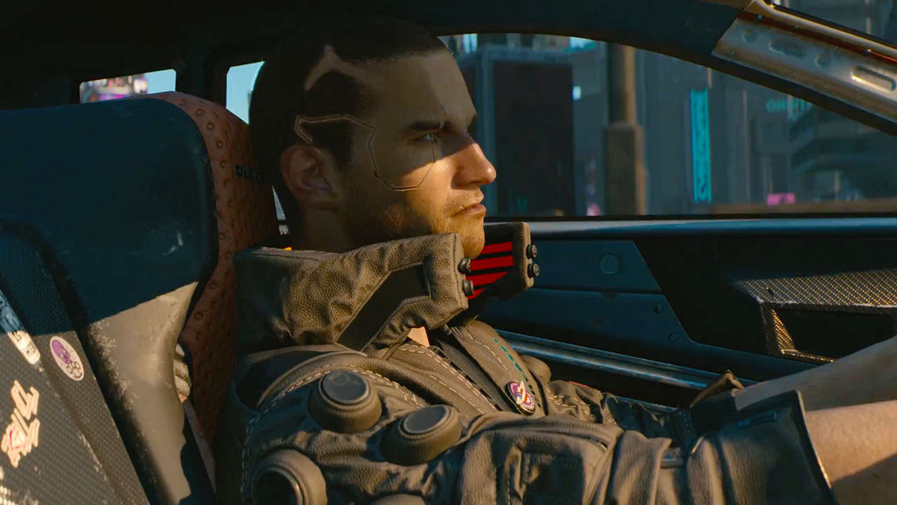 """Cyberpunk 2077 Campaign Will Be """"Slightly Shorter"""" Than The Witcher 3"""