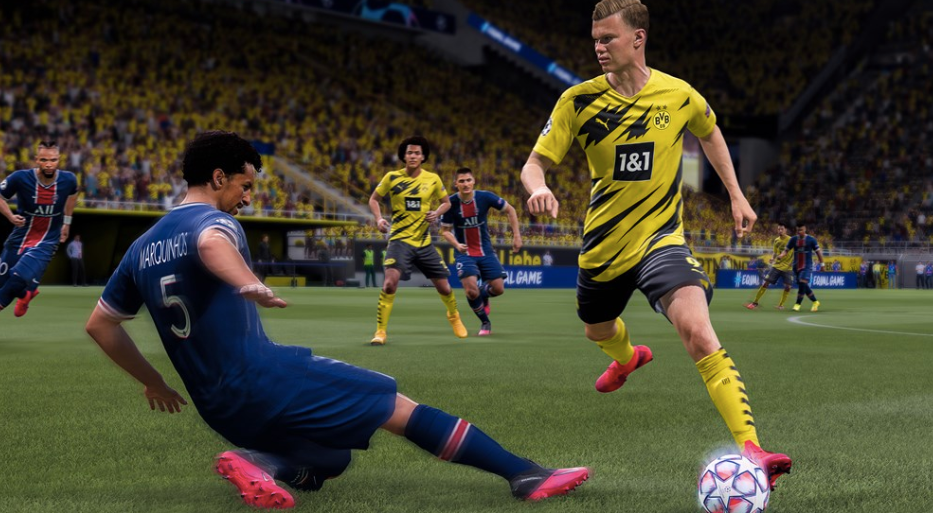 FIFA 21 Player Ratings: Top 100 Players Revealed