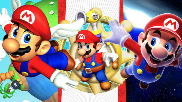 Super Mario 3D All-Stars Review – Hey Now, You're An All-Star