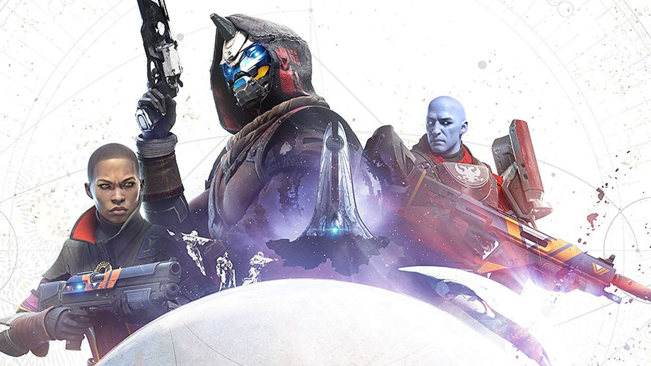Destiny 2 Festival Of The Lost Event Skins Have Leaked