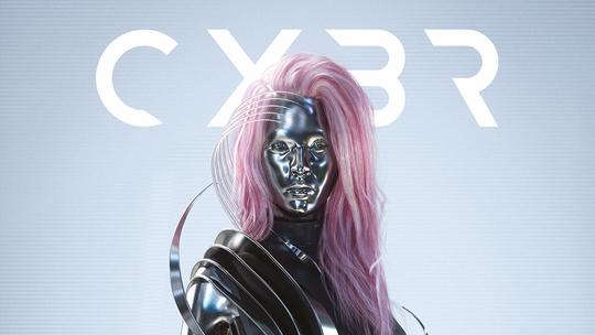 A Detailed Look At Lizzy Wizzy, Grimes' Cyberpunk 2077 Character