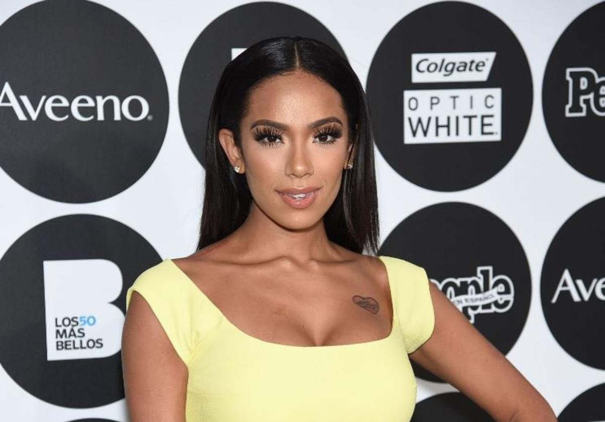 Erica Mena Shares A Video Of Her Baby Girl Learning How To Crawl