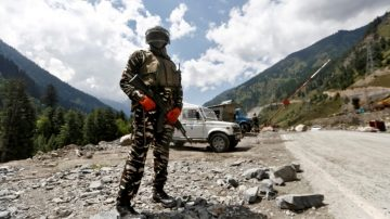 China, India agree to stop troop deployment along disputed border