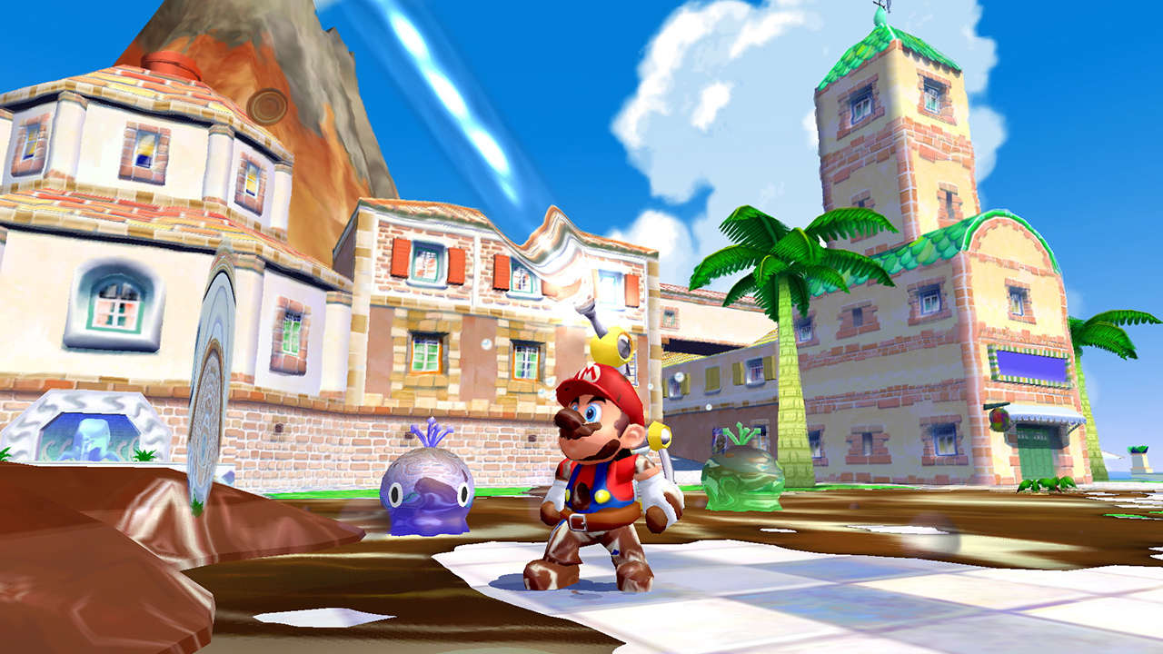 Super Mario 3D All-Stars Will Be Discounted At Walmart On Launch Day
