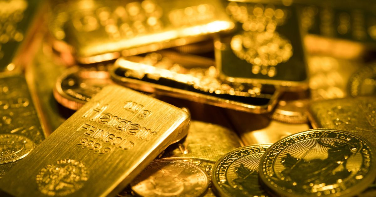 Gold prices are slumping – could they fall further?