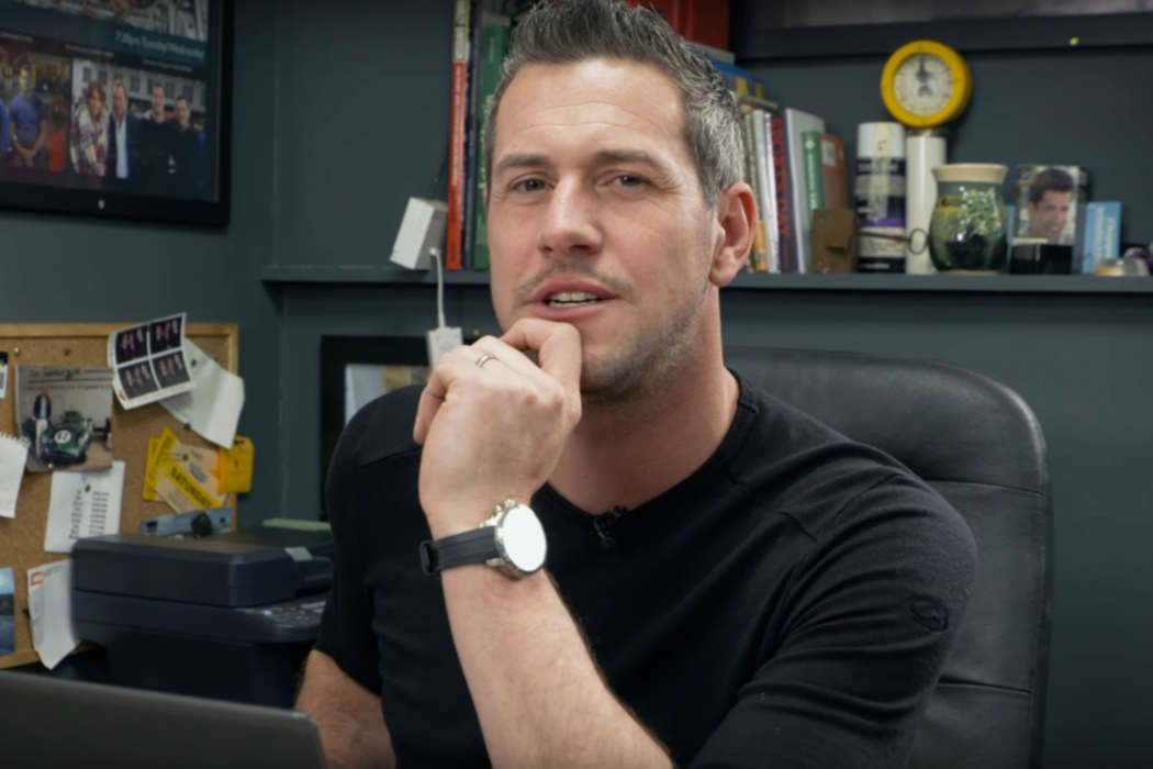 Ant Anstead Urges Social Media Users To Stop Diagnosing The Reason For His Split With Christina Anstead
