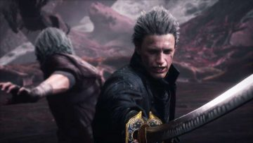 Devil May Cry 5 Vergil DLC Coming To Xbox One And PS4