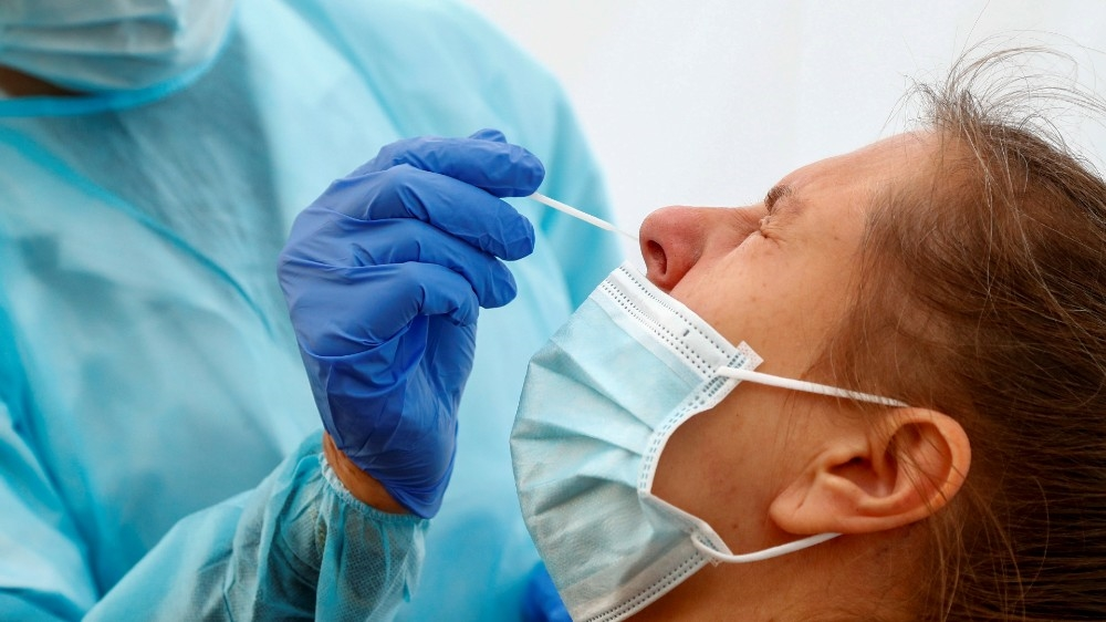 US public health agency drops contentious COVID-19 testing advice