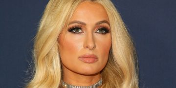 Paris Hilton Says She Doesn't Hate Her Parents For Sending Her At Boarding School Where She Was Abused For Almost A Year!